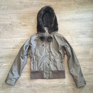 Billabong All Weather Pilot Versatile Group Jacket